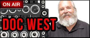 Doc West 3pm-7pm